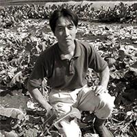 斎藤正史さん